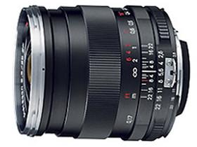 二手 摄影摄像 卡尔·蔡司Planar T* 50mm f/2 ZK手动微距镜头 回收