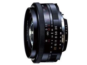 二手 镜头 福伦达COLOR SKOPAR 20mm f/3.5 SL II Aspherical(宾得口) 回收