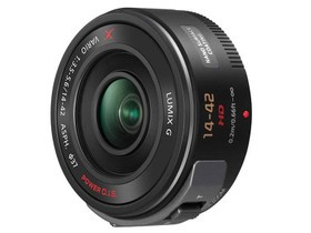 二手 镜头 松下Lumix G X Vario PZ 14-42mm f/3.5-5.6 OIS 回收