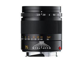 二手 镜头 徕卡APO Sumn-M 75mm f/2 回收