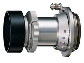 二手 镜头 福伦达Color-Skopar 21mm f/4 P 回收