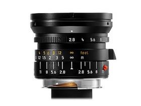 二手 镜头 徕卡M 21mm f/2.8 ELMARIT-ASPH 回收