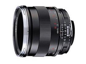 二手 摄影摄像 卡尔·蔡司Planar T* 50mm f/2 ZF手动微距镜头 回收