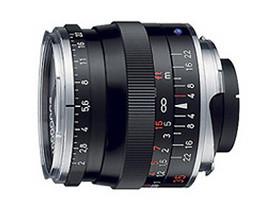 二手 镜头 卡尔·蔡司Biogon T* 35mm f/2 ZM手动镜头 回收