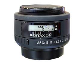 二手 摄影摄像 宾得FA 50mm f/1.4 回收