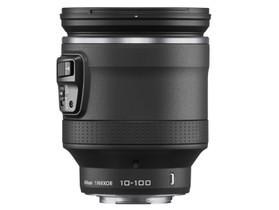 二手 镜头 尼康1 尼克尔 VR 10-100mm f/4.5-5.6 PD-ZOOM 回收