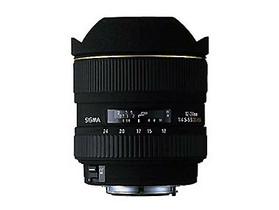 二手 摄影摄像 适马12-24mm f/4.5-5.6 EX DG HSM(尼康卡口) 回收