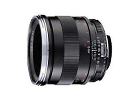 二手 镜头 卡尔·蔡司Planar T* 85mm f/1.4 ZK手动镜头 回收