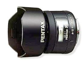 二手 摄影摄像 宾得FA 35mm f/2 回收