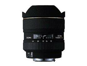 二手 摄影摄像 适马12-24mm f/4.5-5.6 EX DG HSM(佳能卡口) 回收