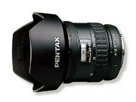 二手 摄影摄像 宾得FA 20-35mm f/4.0 AL 回收