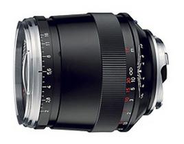 二手 镜头 卡尔·蔡司SONNAR T* 85mm f/2 ZM手动镜头 回收