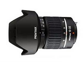 二手 镜头 宾得FA J 18-35mm f/4.0-5.6 AL 回收