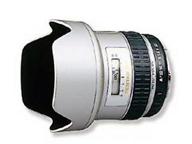 二手 镜头 宾得FA 24mm f/2 回收