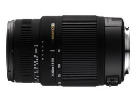 二手 镜头 适马70-300mm f/4-5.6 DG OS 回收
