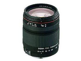 二手 摄影摄像 适马28-300mm f/3.5-6.3 DG Macro 回收