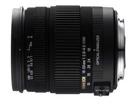 二手 摄影摄像 适马18-50mm f/2.8-4.5 DC OS HSM(佳能卡口) 回收