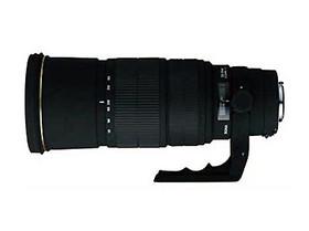 二手 镜头 适马APO 120-300mm f/2.8 EX DG HSM(尼康卡口) 回收