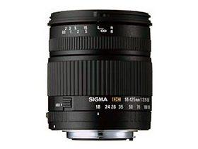 二手 摄影摄像 适马18-125mm f/3.5-5.6 DC(佳能卡口 回收