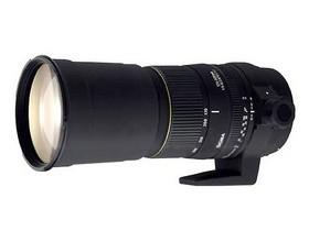 二手 摄影摄像 适马APO 170-500mm f/5-6.3 DG 回收