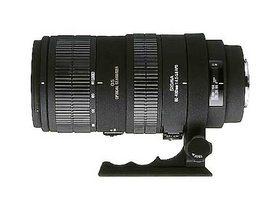二手 镜头 适马EX 80-400mm f/4.5-5.6 APO OS HSM 回收