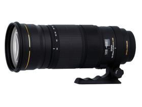 二手 摄影摄像 适马120-300mm f/2.8 EX DG OS HSM(尼康卡口) 回收