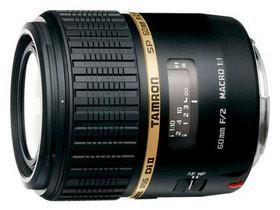 二手 摄影摄像 腾龙SP AF 60mm f/2 Di II Macro 1:1(G005)尼康NII卡口 回收
