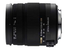 二手 镜头 适马18-50mm f/2.8-4.5 DC OS HSM(尼康卡口) 回收