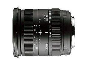 二手 镜头 适马24-135mm f/2.8-4.5 回收