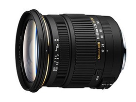 二手 镜头 适马17-50mm f/2.8 EX DC HSM(索尼卡口) 回收