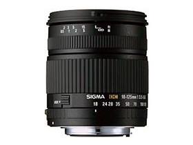 二手 摄影摄像 适马18-125mm f/3.5-5.6 DC(尼康卡口 回收