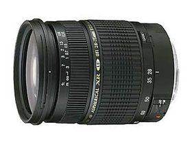二手 镜头 腾龙SP AF 28-75mm F2.8 XR Di LD Asp [IF] Macro 回收