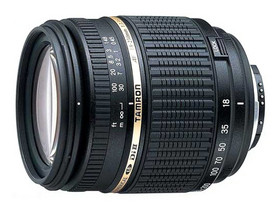 二手 镜头 腾龙AF18-250mm f/3.5-6.3 Di-II LD Asp Macro尼康口 回收