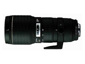 二手 镜头 适马APO 100-300mm f/4 EX IF HSM(尼康卡口) 回收