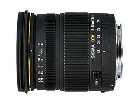 二手 镜头 适马18-50mm f/2.8 EX DC(索尼卡口) 回收