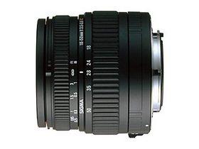 二手 摄影摄像 适马18-50mm f/3.5-5.6 DC HSM(佳能卡口) 回收