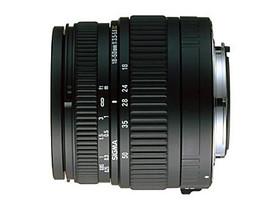 二手 摄影摄像 适马18-50mm f/3.5-5.6 DC HSM(尼康卡口) 回收
