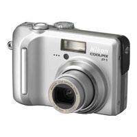 二手 数码相机 尼康P1 回收