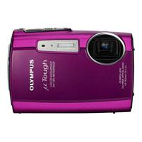 二手 数码相机 奥林巴斯u TOUGH-3000 回收