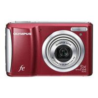 二手 数码相机 奥林巴斯FE47 回收