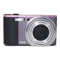 二手 数码相机 理光CX2 回收