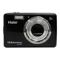 二手 数码相机 海尔DC-X80 回收