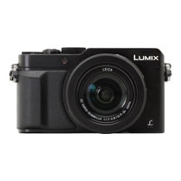 二手 数码相机 松下LX100 回收