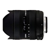 二手 摄影摄像 适马8-16mm F4.5-5.6 DC HSM 回收