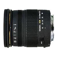二手 摄影摄像 适马18-50mm f/2.8 EX DC(佳能卡口) 回收