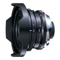 二手 镜头 福伦达ULTRA WIDE-HELIAR 12mm f/5.6 Aspherical II 回收