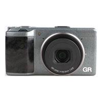 二手 数码相机 理光 GR绿色限量版 回收