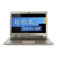 二手Acer S3-391笔记本回收