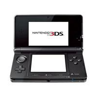 二手任天堂 3DS游戏机回收