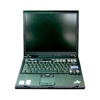 二手 笔记本 联想ThinkPad T42 回收